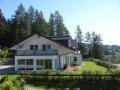 Sommer - Ferienwohnung - Haus Terra