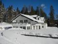 Winter - Ferienwohnung - Haus Terra