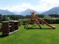 Ihr Garten- Ferienwohnung - Haus Terra