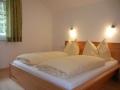 Schlafzimmer Nr. 1 - Ferienwohnung - Haus Terra
